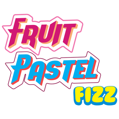 Fruit Pastel Fizz