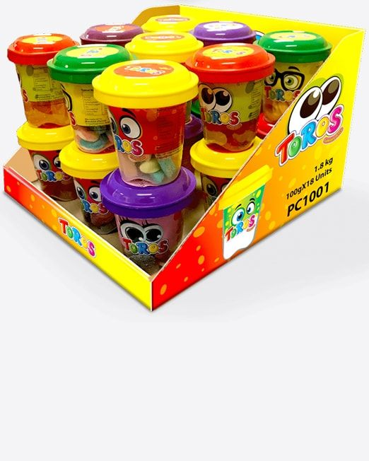 Cups (100g)