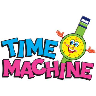 time machine-min